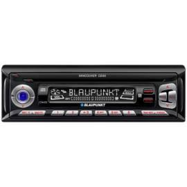 Datasheet Autoradio mit CD BLAUPUNKT Vancouver CD35