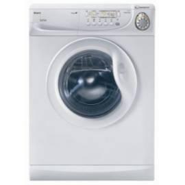 Service Manual Waschmaschine Candy C 1150D