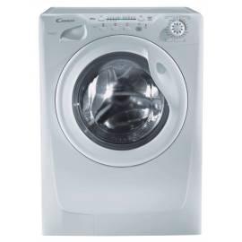 deutsche bedienungsanleitung f r waschmaschine candy go 125 grand o deutsche bedienungsanleitung. Black Bedroom Furniture Sets. Home Design Ideas