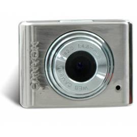 Webcamera CANYON CNP-WCAMN2 - Anleitung