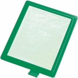 Datasheet Mikrofilter Electrolux EF17-Ausgabe in Vysav. Sauerstoff, Excellio, Clario