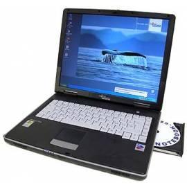 Bedienungsanleitung für Notebook FUJITSU AMILO Pro V8010