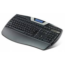 Datasheet Tastatur GENIUS KB-VOIP-380 (31310447103)
