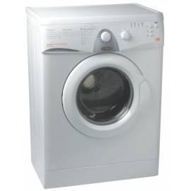 Datasheet automatische Waschmaschine Göttin WFA 1025 M7