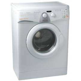 automatische Waschmaschine Göttin WFA 1045 D7 Gebrauchsanweisung