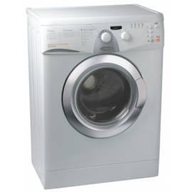 Service Manual automatische Waschmaschine Göttin WFA 1646 D7