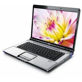 Notebook HP Pavilion dv6650ec KB345EA - Anleitung