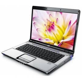 Benutzerhandbuch für Notebook HP dv6675 T5250