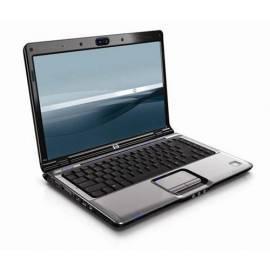 Notebook HP Pavilion dv6920 (FM438EA #AKB) Bedienungsanleitung