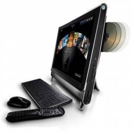 Benutzerhandbuch für PC alles-in-One HP Pavilion IG522 T6400 (NF365AA)