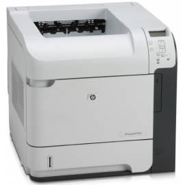 Datasheet HP LaserJet P4014-Drucker (CB506A)