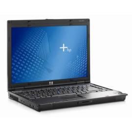 NTB HP nx7300 GB853ES Gebrauchsanweisung
