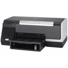 Handbuch für Drucker HP OfficeJet Pro k5400 (C8184A #BEH)