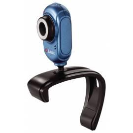 PDF-Handbuch downloadenLABTEC 2200 webcam (960-000154) blue