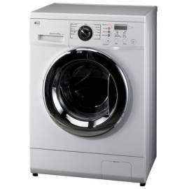 Bedienungshandbuch Waschmaschine LG F1024ND