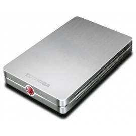 PDF-Handbuch downloadenToshiba HDD 320 GB, USB 2.0, extern, 2, 5