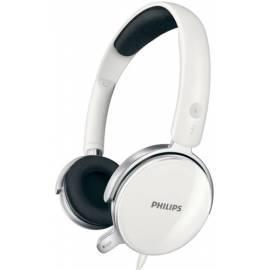 Kopfhörer Philips SHM7110 Bedienungsanleitung