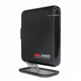 PC Mini HAL3000 HAL3000 MINI 9102 (PCHS0438) - Anleitung
