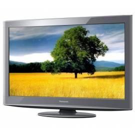 PDF-Handbuch downloadenTV PANASONIC Viera TX-L37V20E schwarz