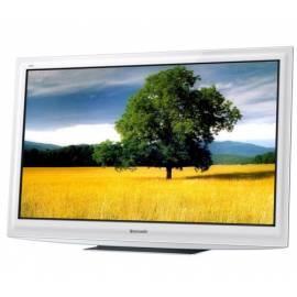 Benutzerhandbuch für TV PANASONIC Viera TX-L37D28EW weiß