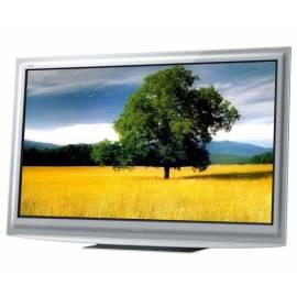 Bedienungsanleitung für TV PANASONIC Viera TX-L37D28ES Silber