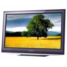 TV PANASONIC Viera TX-L32D28EP violett