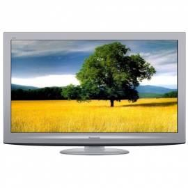 Handbuch für TV PANASONIC Viera TX-P42GN23 Silber