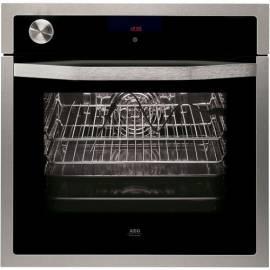 Datasheet Dieser Ofen AEG-ELECTROLUX Competence (B) 908203-5 aus Edelstahl