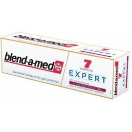 Service Manual Zahn fügen Sie Blend-a-med Complete 7, 75ml