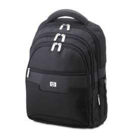 Tasche Na Notebook HP Deluxe Nylon-Rucksack (RR317AA) - Anleitung