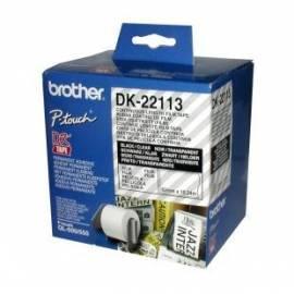 Service Manual Zubehör für Drucker BROTHER DK-22113 (DK22113)