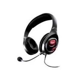 Headset CREATIVE LABS HS-1000 (51EF0210AA001) Bedienungsanleitung
