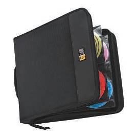 CD Case Case Logic 128 CD auf CDW128 - Anleitung