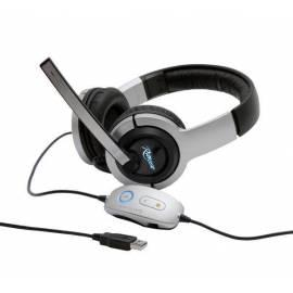 VERBATIM Headset Headset Rapier, Vibration (47621) Joseph - Anleitung