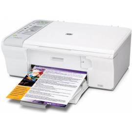 Bedienungshandbuch HP Deskjet F4280 Drucker, Multifunktions