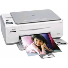 HP Photosmart C4480 all-in-One Drucker