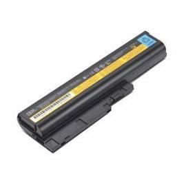 PDF-Handbuch downloadenAkku für LENOVO Laptops T6x/R6x/R500/T500/W500/SL300/SL500 Li-Ion 6Cell (40Y6799) schwarz