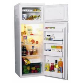 Kühlschrank-Kamm. Arto YOUNG - AY 230 - Anleitung