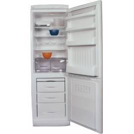 Datasheet Kombination Kühlschrank / Gefrierschrank ARDO 22/10 A-2 Classic