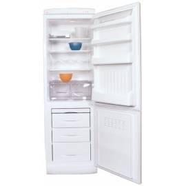 Kombination Kühlschrank / Gefrierschrank ARDO 22/10 BA und + Gebrauchsanweisung