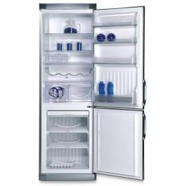 Handbuch für Kombination Kühlschrank / Gefrierschrank ARDO welche 2210 SHT-1