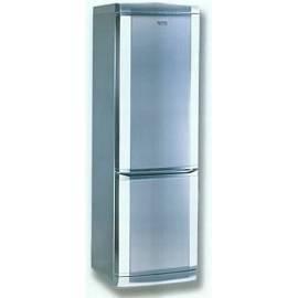 Datasheet Kombination Kühlschrank / Gefrierschrank ARDO welche BAX und 26/10 +
