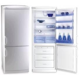 Kombination Kühlschrank / Gefrierschrank ARDO welche 3111 SH Bedienungsanleitung