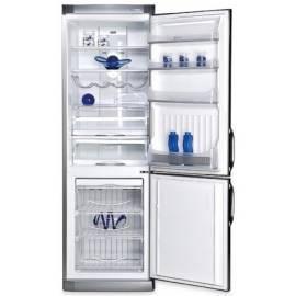 Benutzerhandbuch für Kombination Kühlschränke mit ***-Gefrierfach ARDO COF 2110 wird