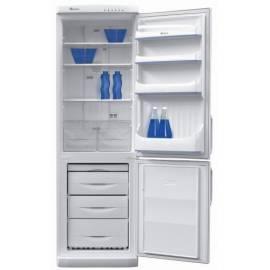 Bedienungsanleitung für Kombination Kühlschrank / Gefrierschrank ARDO COF 2110 SAE