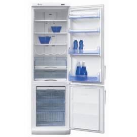 Datasheet Kombination Kühlschränke mit ***-Gefrierfach ARDO COF 2510,