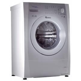 Bedienungsanleitung für automatische Waschmaschine ARDO Hexagon FLSO 105 S, Hexagon