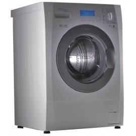 PDF-Handbuch downloadenautomatische Waschmaschine Trockner ist ARDO Hexagon WDOLHQ 1485 L HEXAGON
