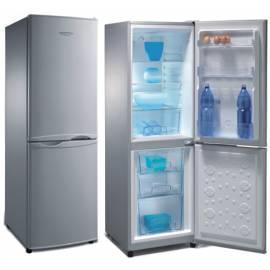 Bedienungshandbuch Kombination Kühlschrank / Gefrierschrank Bauknecht BF 220SL EU