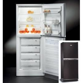 Kühlschrank-Combos. BAUKNECHT BF 290 schwarz - Anleitung
